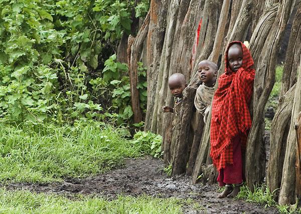Фото №6 - К танзанийцам за свободой