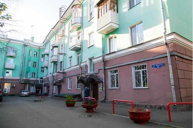 Фото №7 - Район уходящей эпохи: прогулка по улице Юности