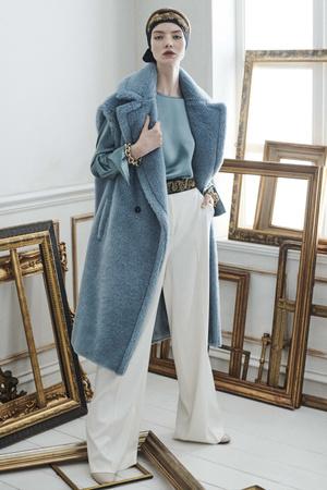 Фото №19 - В полном объеме: как носить вещи oversize
