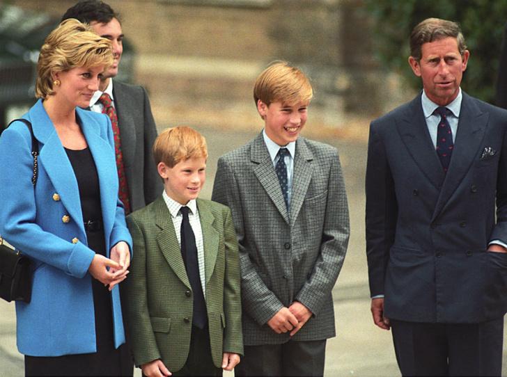 Фото №2 - Слабое место: главный недостаток принца Уильяма