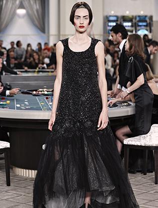 Фото №60 - Неделя Высокой моды в Париже: Chanel FW2015/16