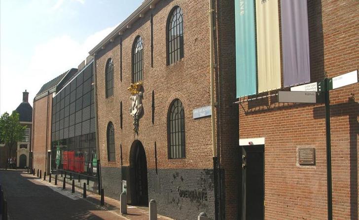 Фото №1 - В Нидерландах из музея украли яд