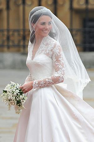Фото №10 - Две невесты: Пиппа Миддлтон vs Кейт Миддлтон