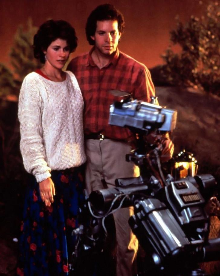 Фото №3 - Комедийные актеры 80-х, которые куда-то запропастились