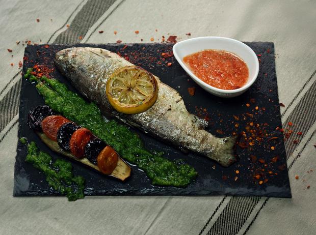 Фото №4 - С монаршего стола: три «царских» блюда из рыбы