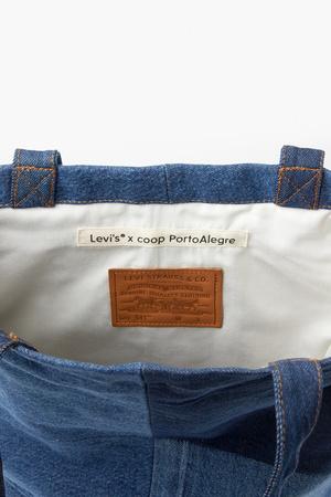 Фото №2 - Запуск экокапсулы Levi's и другие модные новости недели