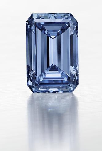 Фото №7 - Цветные бриллианты: почему все сходят по ним с ума