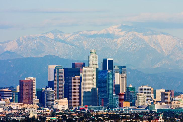 Фото №1 - Названы города с самым дорогим жильем