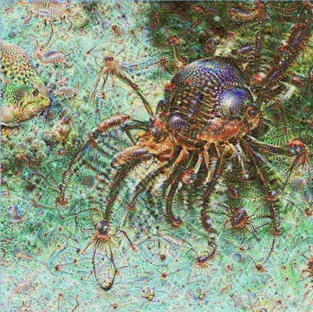 Фото №3 - 7 самых известных картин, написанных искусственным интеллектом