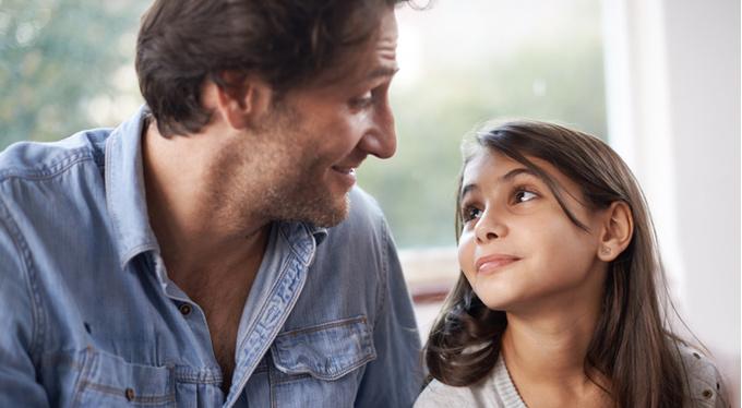 26 советов отца, которые помогли мне найти любовь