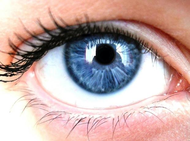 Фото №6 - Зеркало души: что цвет глаз говорит о вашем характере