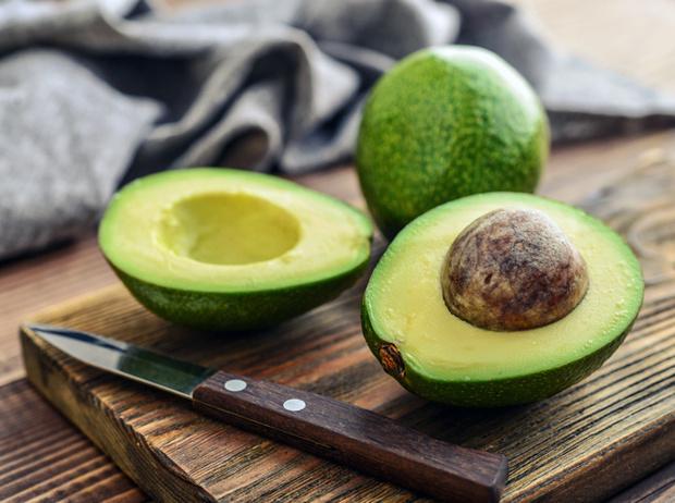 Фото №2 - Плод ацтеков: почему авокадо считается источником здоровья и красоты