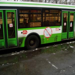 Фото №1 - Дорогой транспорт