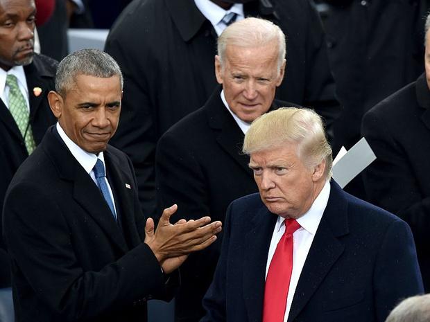 Фото №4 - Какой будет инаугурация Джо Байдена (и чем она отличается от церемонии Трампа)
