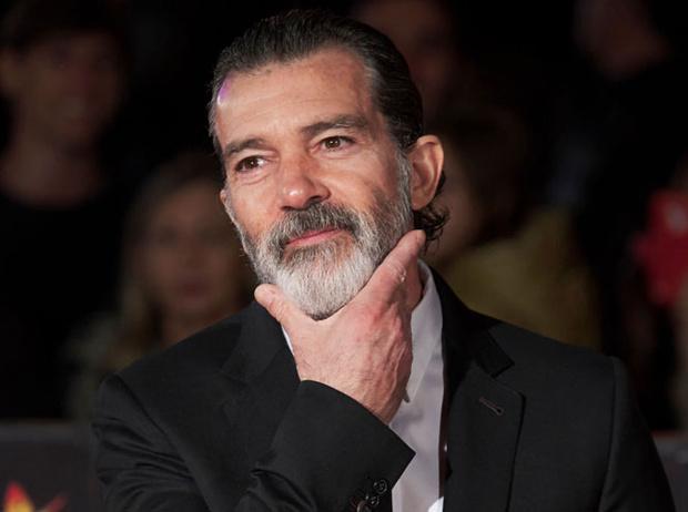 Фото №5 - Великолепная семерка: самые горячие испанские актеры