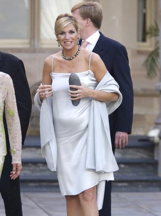 Фото №6 - Самые милые и трогательные фото беременных принцесс и герцогинь