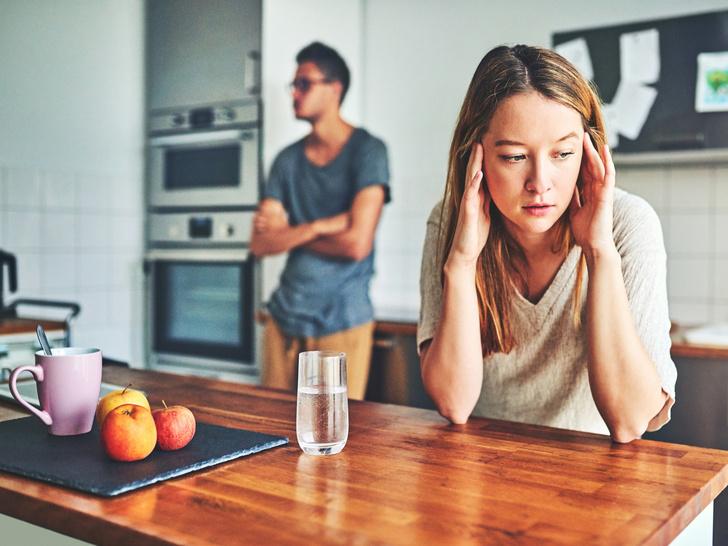 Фото №5 - Копилка агрессии: как подавление эмоций разрушает нас изнутри