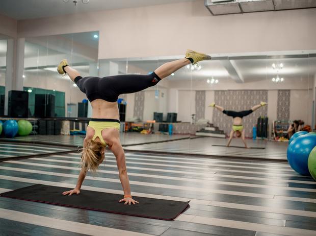 Фото №3 - Фитнес-детокс: как три месяца без спорта могут помочь подружиться со своим телом