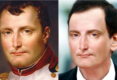 Как выглядели бы исторические личности прошлого, если бы жили сейчас (16 портретов)