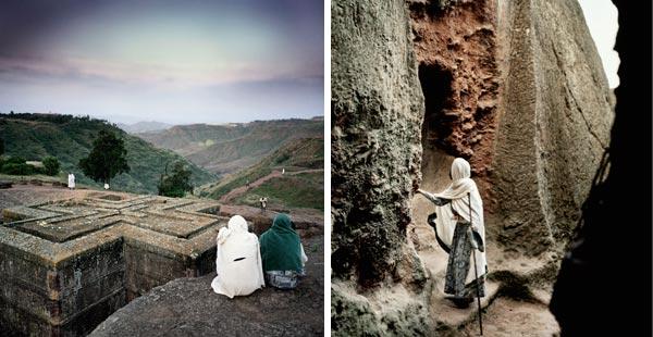 Фото №2 - Эфиопский Иерусалим