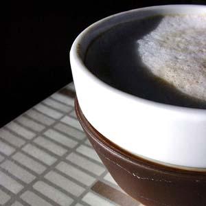 Фото №1 - Кофе снижает риск рака печени