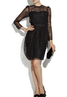 Фото №5 - Лучшие платья для новогодней вечеринки!