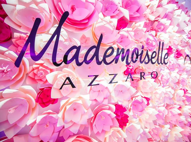 Фото №9 - Состоялся запуск Mademoiselle Azzaro