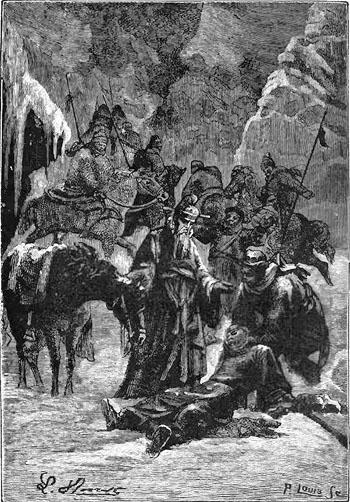 Фото №2 - Толстяк и Продвинутый в поисках священных  сутр