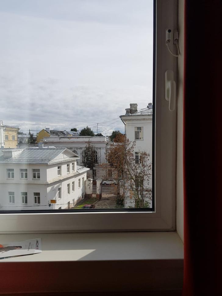 Фото №1 - Маршрут на выходные: что посмотреть и чем заняться в Ярославле