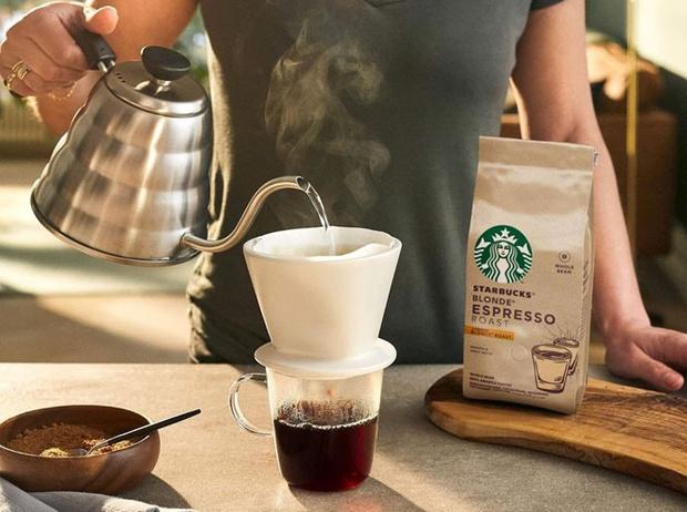 Фото №2 - Starbucks у вас дома: все тонкости приготовления и два оригинальных рецепта