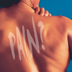 Фото №1 - Гены против боли