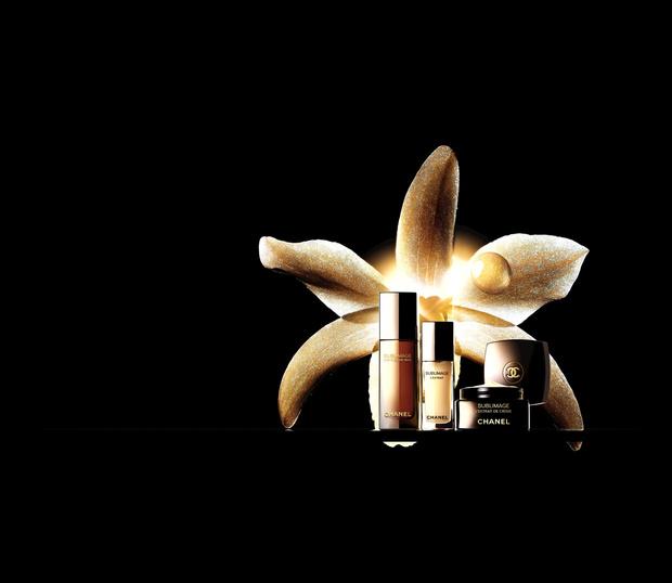 Фото №2 - Техника прикосновений Chanel: фасциальный массаж, или Как улучшить состояние кожи без инъекций