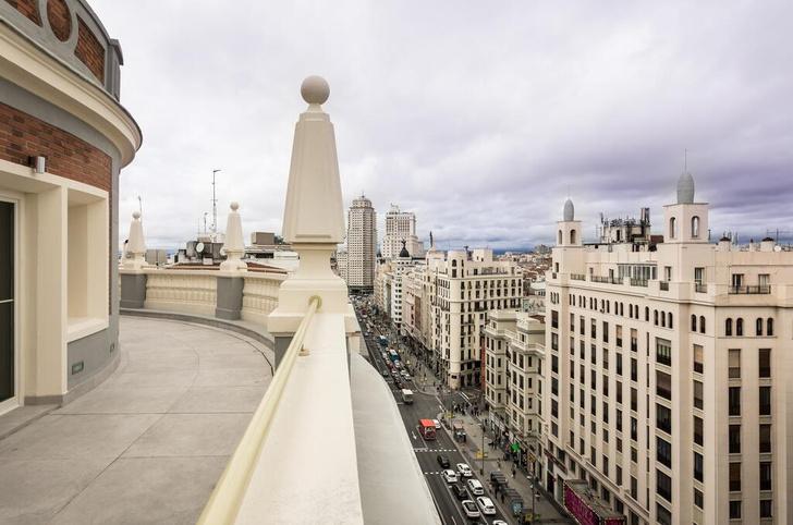Фото №1 - Яркий отель Room Mate Macarena в центре Мадрида