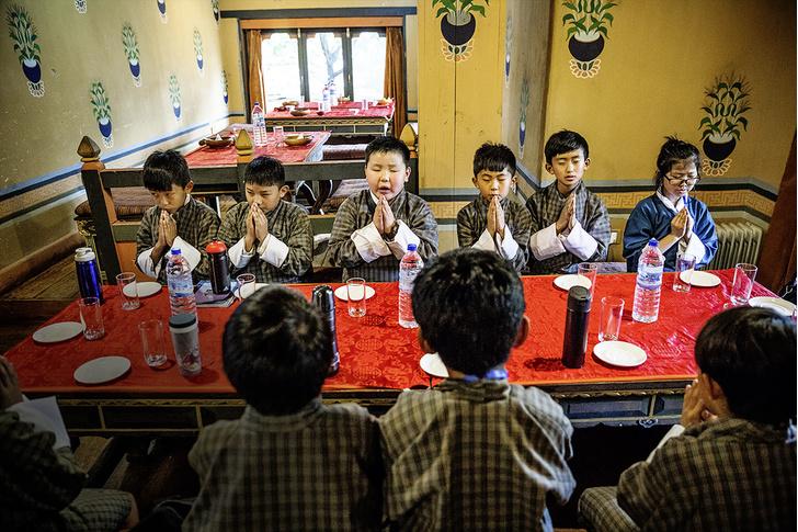 Фото №5 - Бутан от заката до рассвета: как веселится золотая молодежь горного королевства