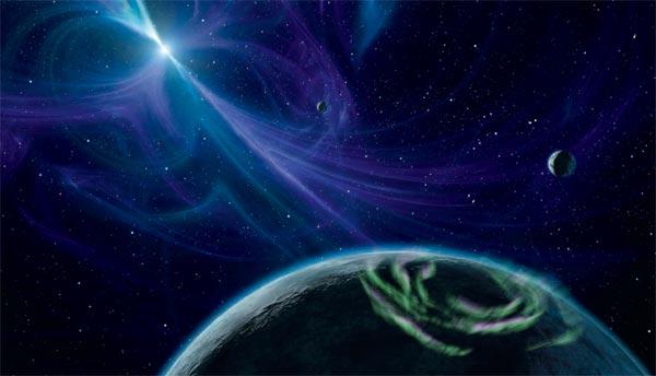 Фото №2 - Пригоршня новых миров