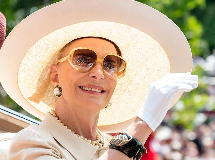 Фото №3 - Как герцогиня Меган «испортит» светские вечера принцессы Майкл Кентской