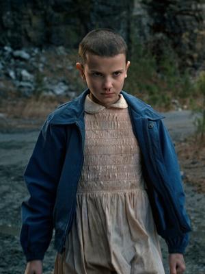 Фото №2 - Уже не дети! Как сейчас выглядят актеры из сериала «Очень странные дела»