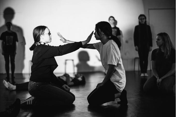 Фото №1 - Прими участие в пробном занятии по актерскому мастерству от Gogol School YOUNG