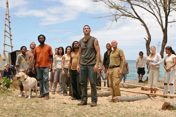 ФотоКадр из сериала «Остаться в живых», 2004–2010 гг.