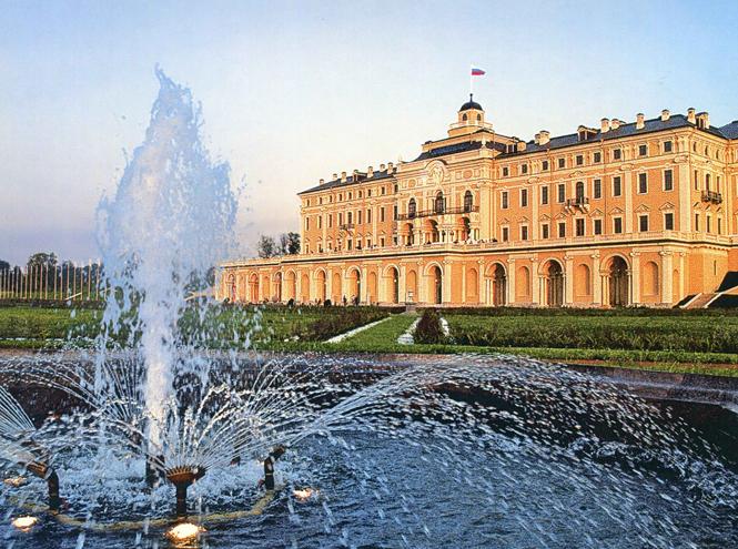 Фото №10 - Лучшие свадебные площадки Санкт-Петербурга