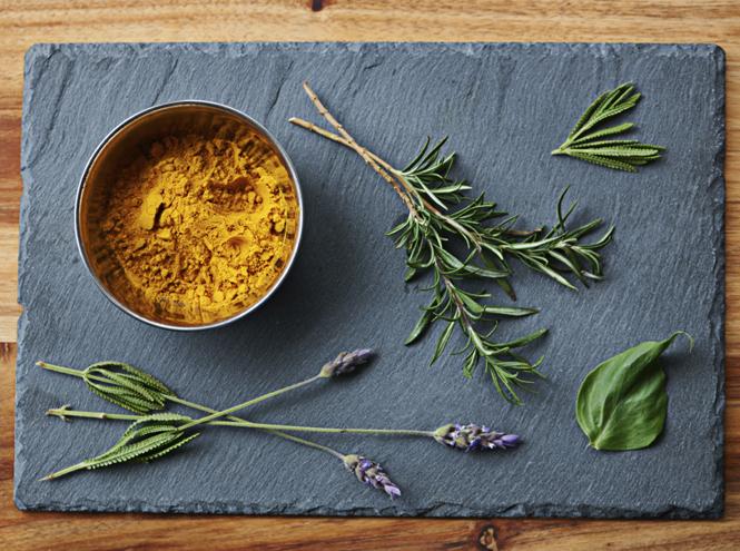 Фото №5 - Золотой ингредиент: 5 рецептов молодости и красоты с куркумой