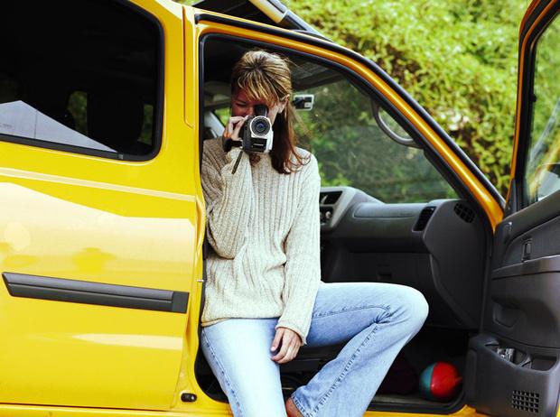 Фото №6 - Как правильно выбрать цвет автомобиля
