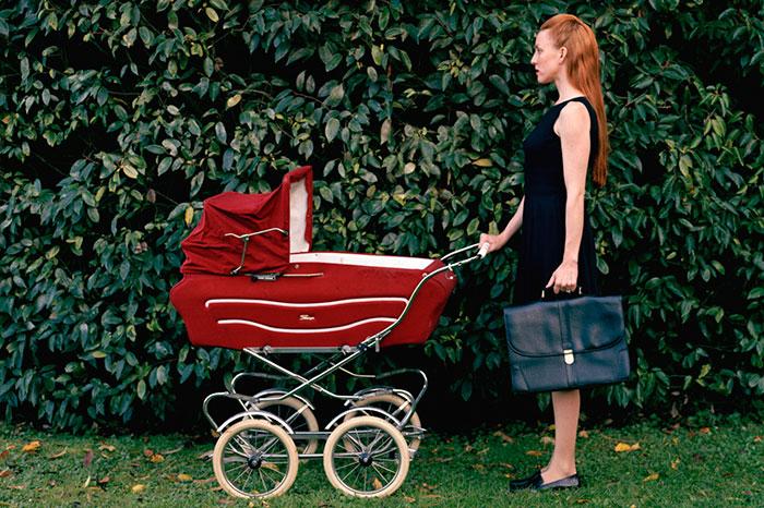 Фото №1 - 8 жизненно важных навыков, которыми следует овладеть работающей маме