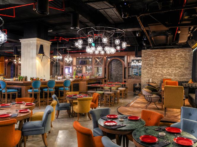 Фото №16 - Must see, must do и must taste в Дубае этим летом
