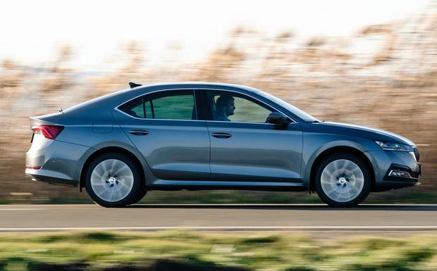Фото №5 - Почему Skoda Octavia— это настоящий народный автомобиль