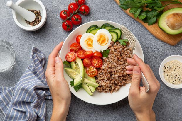 Фото №1 - Почему американцы и европейцы не едят гречку