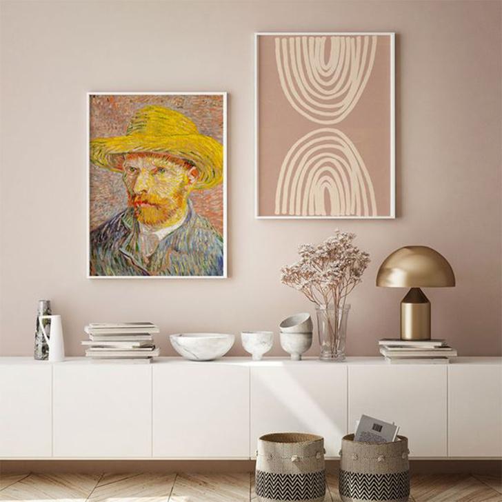 Фото №4 - Картины на стене: 10 идей для домашней галереи