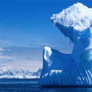 Фото №1 - Глобальное потепление наступает