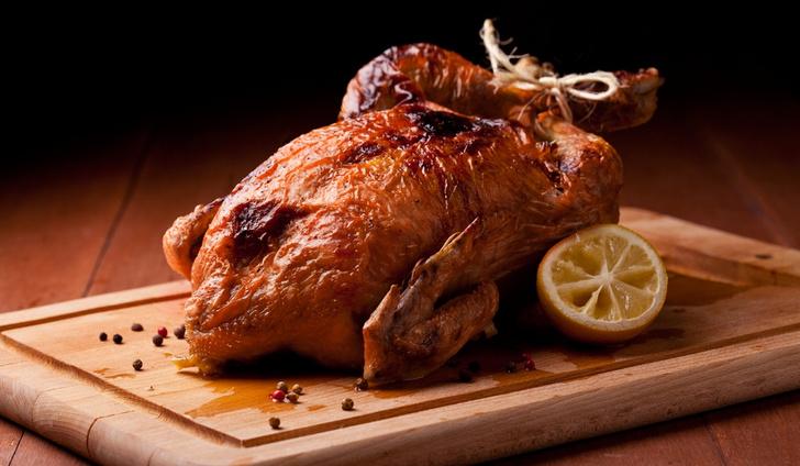 Фото №1 - 3 «куриных» рецепта китайской кухни