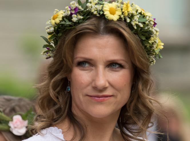 Фото №4 - Развод по-королевски: норвежская принцесса Марта-Луиза рассталась с мужем